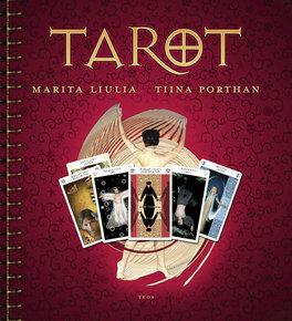 Tarot - Marita Liulia, Tiina Porthan | Tajunta Median nettikirjakauppa