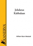 William Wynn Westcott: Johdatus Kabbalaan
