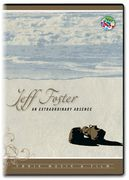 Jeff Foster: An extraordinary absence (DVD, suomitekstit)