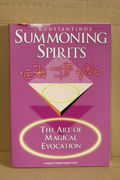 Summoning Spirits: The Art of Magical Evocation - Konstantinos (käytetty)