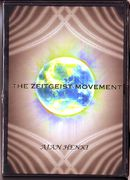 The Zeitgeist Project (käytetty DVD)