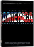 Aaron Russo's America - Freedom to Fascism (käytetty DVD)