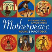 Motherpeace – Mini Round Tarot Deck
