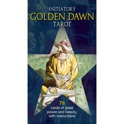 Initiatory Golden Dawn Tarot (cards)