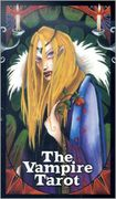 The Vampire Tarot (kortit)