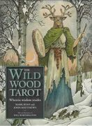 The Wildwood Tarot (book + deck)