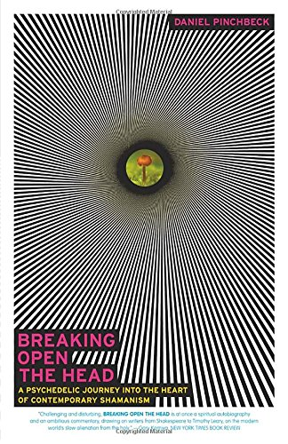 Breaking Open the Head: A Psychedelic Journey into the Heart of Contemporary Shamanism - Daniel Pinchbeck