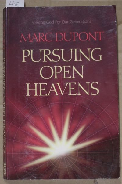 Pursuing Open Heavens, Marc DuPont (käytetty)