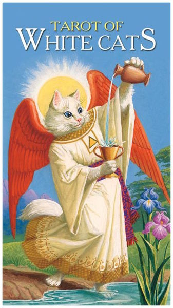 Tarot of the White Cats (cards)