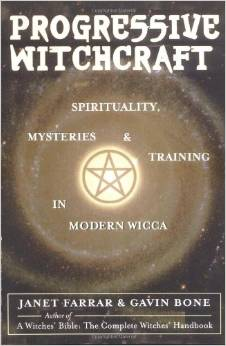 Farrar & Bone: Progressive Witchcraft