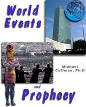 Michael Coffman, Ph.D: World Events and Prophecy (käytetty DVD)