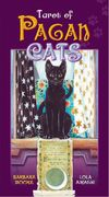 Tarot of Pagan Cats -kortit