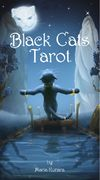 Black Cats Tarot-kortit