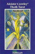 Aleister Crowley Thoth Tarot pocket size