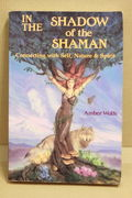 In the Shadow of the Shaman: Connecting with Self, Nature & Spirit - Amber Wolfe (käytetty)