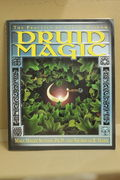 Druid Magic - Maya Magee Sutton, Ph.D. and Nicholas R. Mann (käytetty)