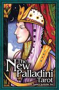 The New Palladini Tarot -tarot-kortit