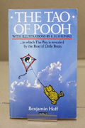 The Tao of Pooh - Benjamin Hoff (käytetty)
