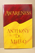 Awareness - Anthony DeMello (käytetty)