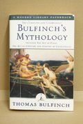 Bulfinch's Mythology - Thomas Bulfinch (käytetty)