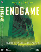 Endgame - Blueprint for Global Enslavement (käytetty DVD)