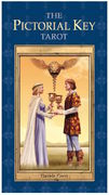The Pictorial Key Tarot -kortit