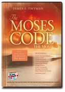 The Moses Code – The Movie (käytetty DVD)