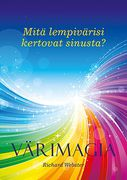 Richard Webster: Värimagia