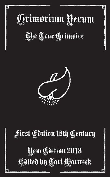 Grimorium Verum: The True Grimoire