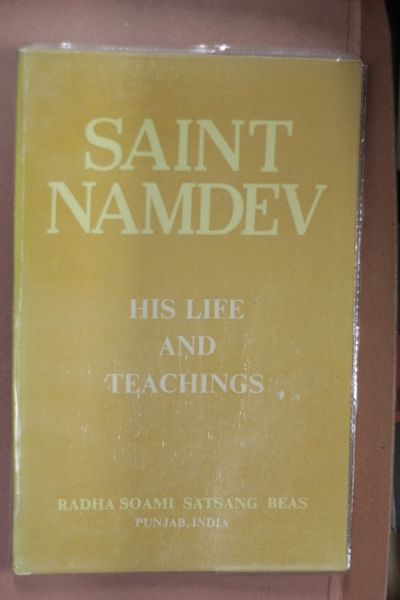 Saint Namdev: His Life and Teachings,  Radha Soami (käytetty)