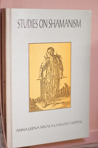 Studies on Shamanism (Ethnologica Uralica) (Vol 2) (käytetty)