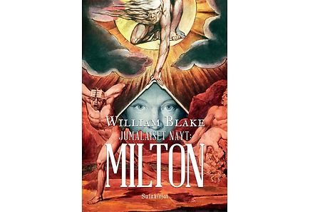 Jumalaiset näyt: Milton - William Blake
